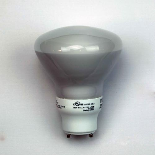 Greenlite GU24 R30 Covered CFL Lamps/Compact Fluorescent Light